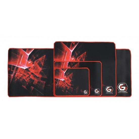 Gembird gaming mouse pad PRO, small MP‑GAMEPRO‑S
