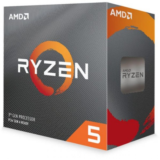Procesor AMD Ryzen 5 3600X 3.8GHz box