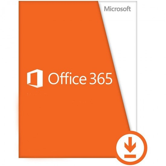 Licenta Electronica Microsoft Office 365 Personal, 32/64 bit